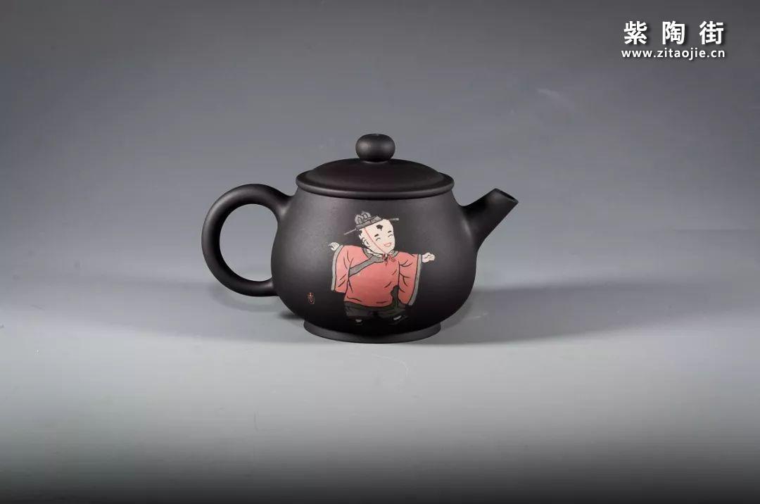 建水王志伟紫陶精品展④插图41