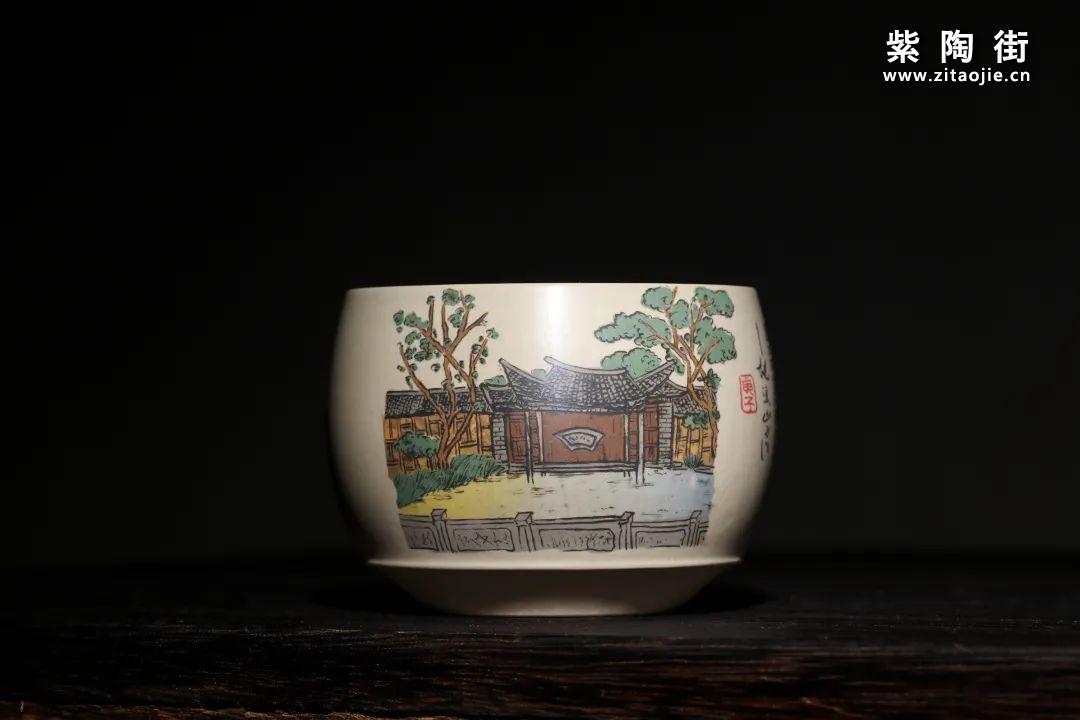 王天龙品茗杯欣赏插图8