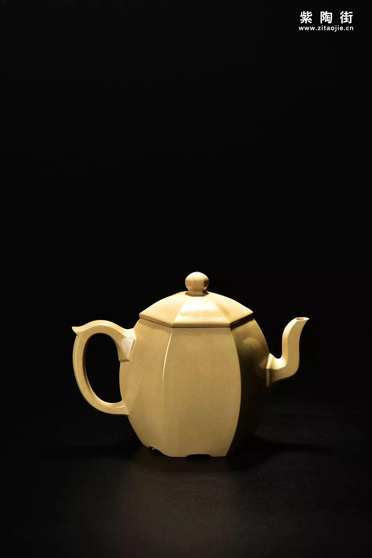 建水紫陶方壶为什么比圆壶更贵?插图38