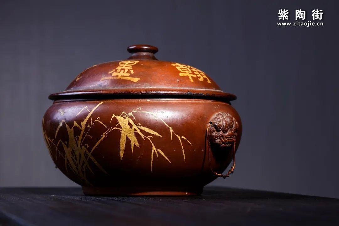 建水紫陶汽锅插图50