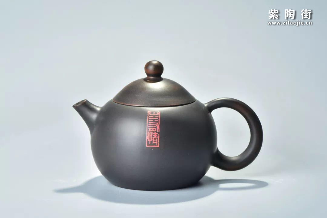 建水紫陶肖卡(尚元)佳作鉴赏插图24