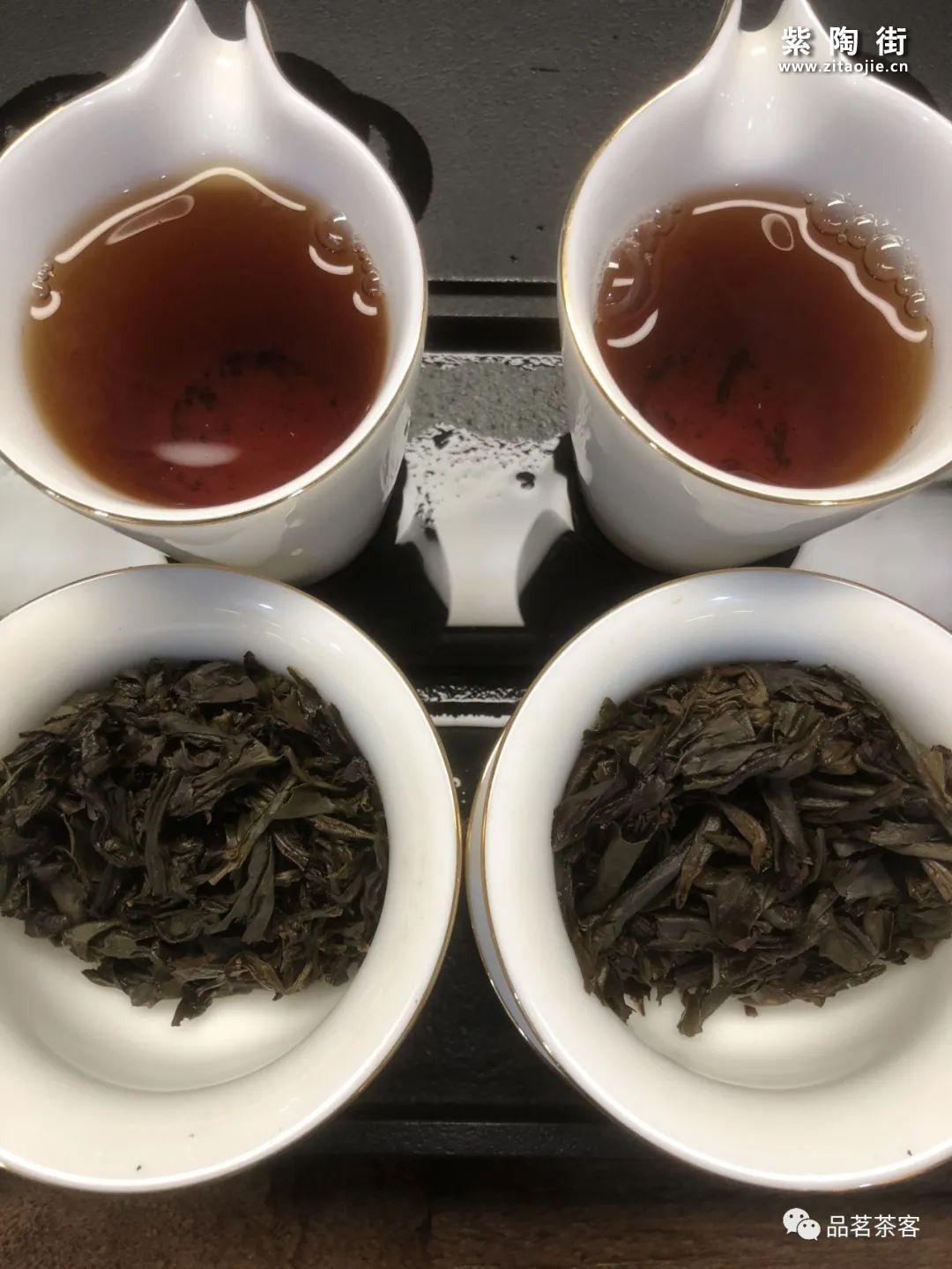 好茶到底是什么味道?插图