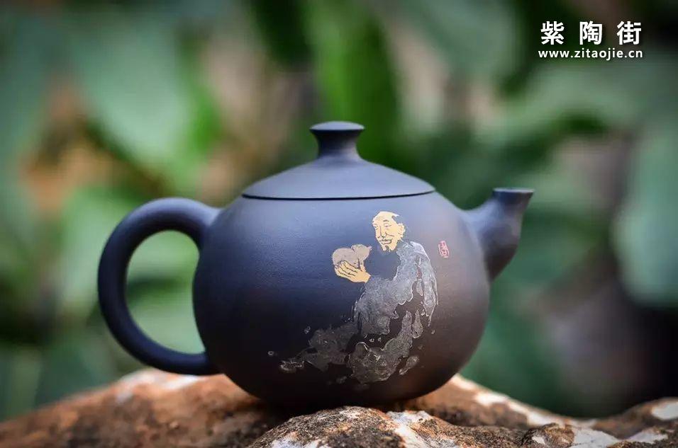 王志伟紫陶工作室插图10