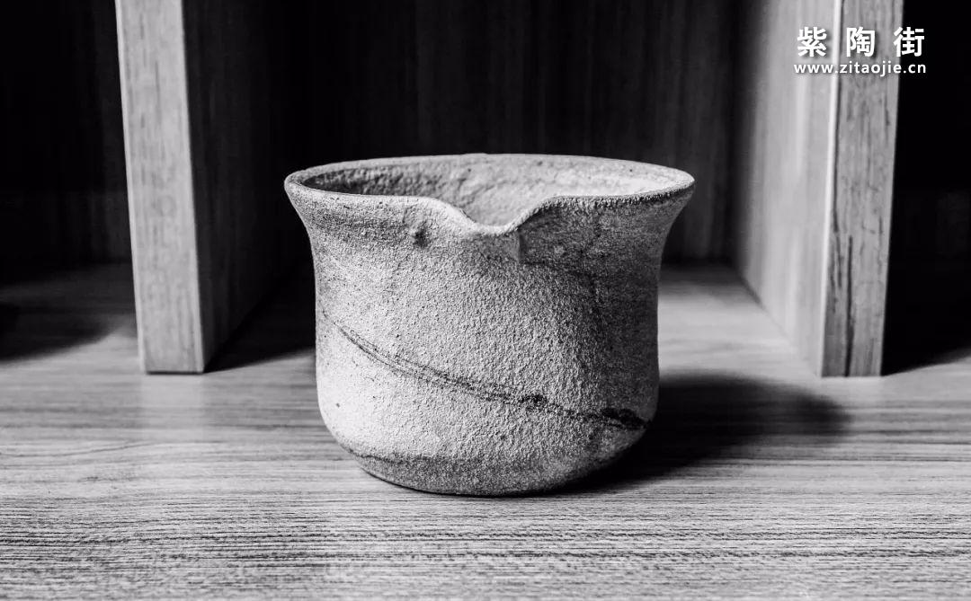 建水掌象陶艺紫陶作品欣赏插图3