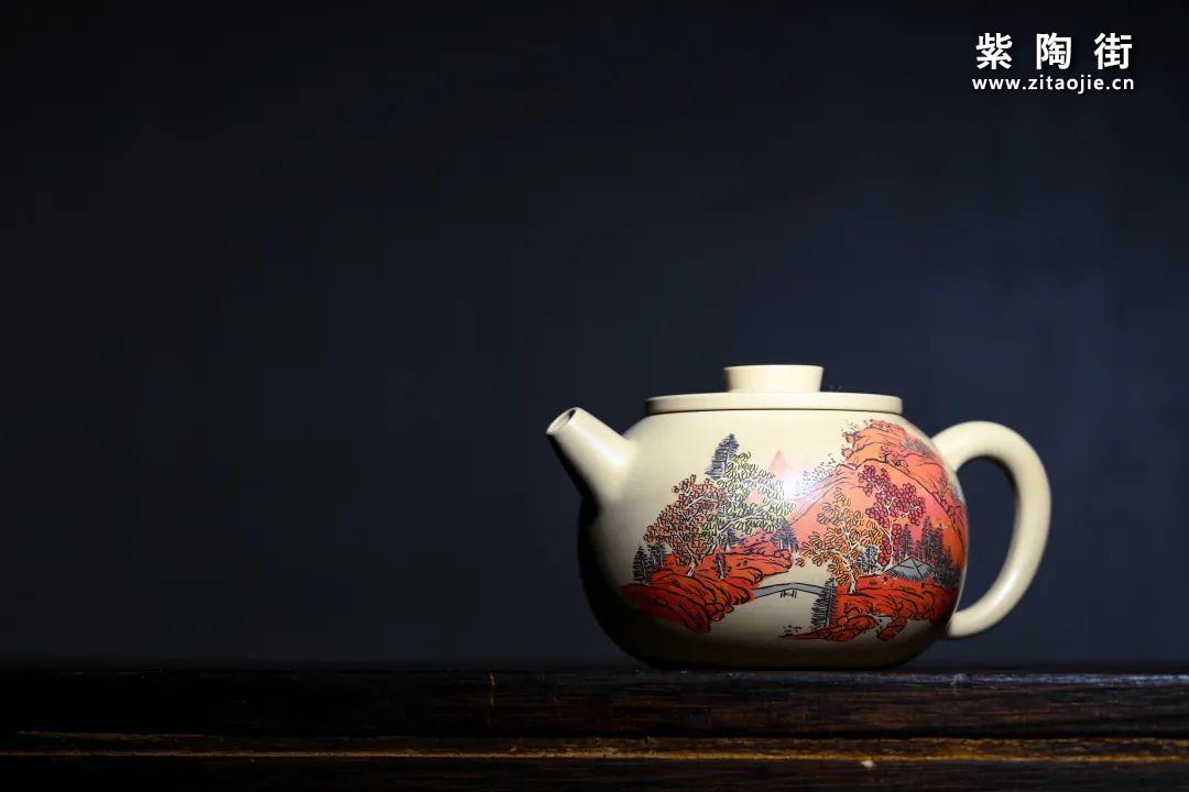 建水紫陶王天龙介绍及作品欣赏插图2