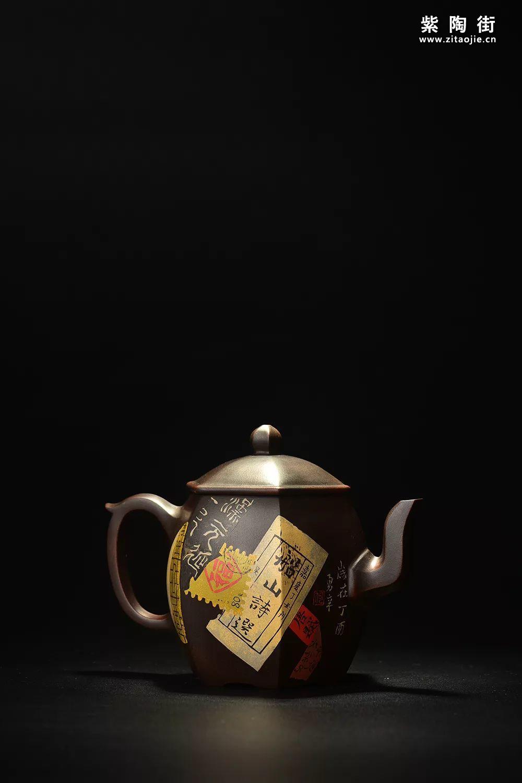 建水紫陶方壶为什么比圆壶更贵?插图12