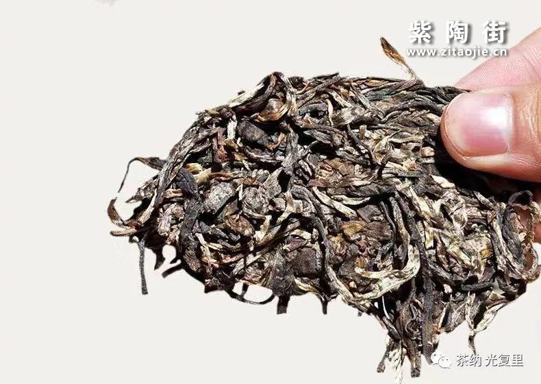普洱茶冲泡干货篇—水温插图2