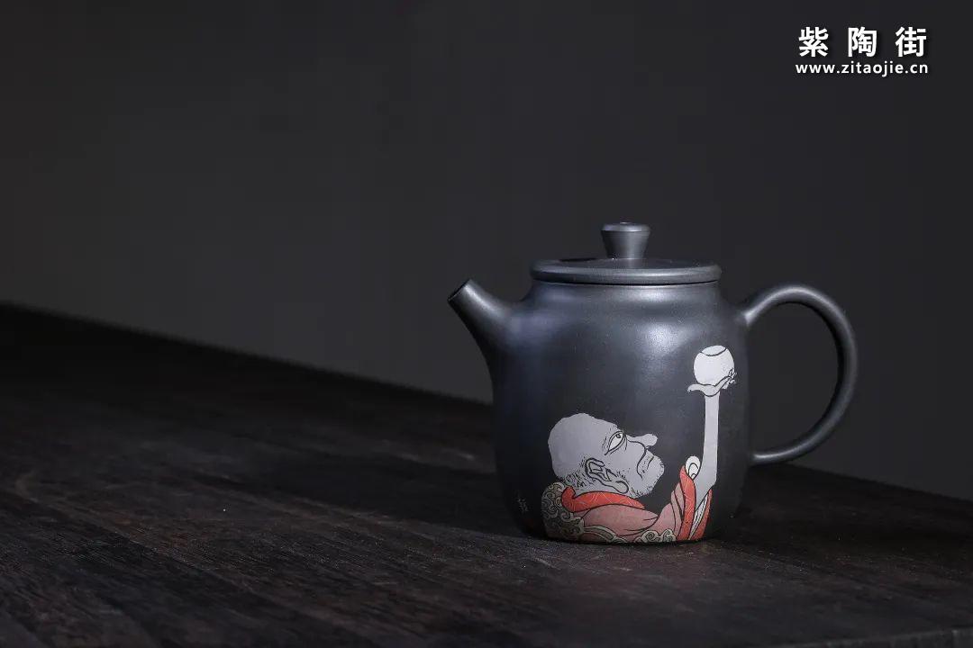建水紫陶名家陈学作品欣赏插图37