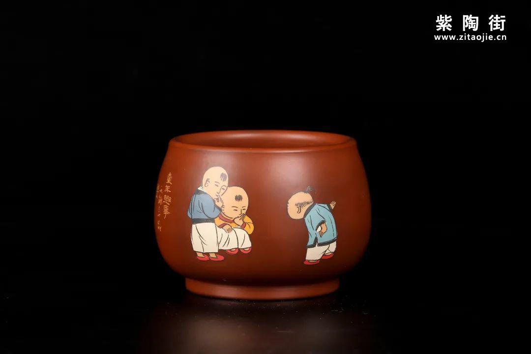 王天龙品茗杯欣赏插图30