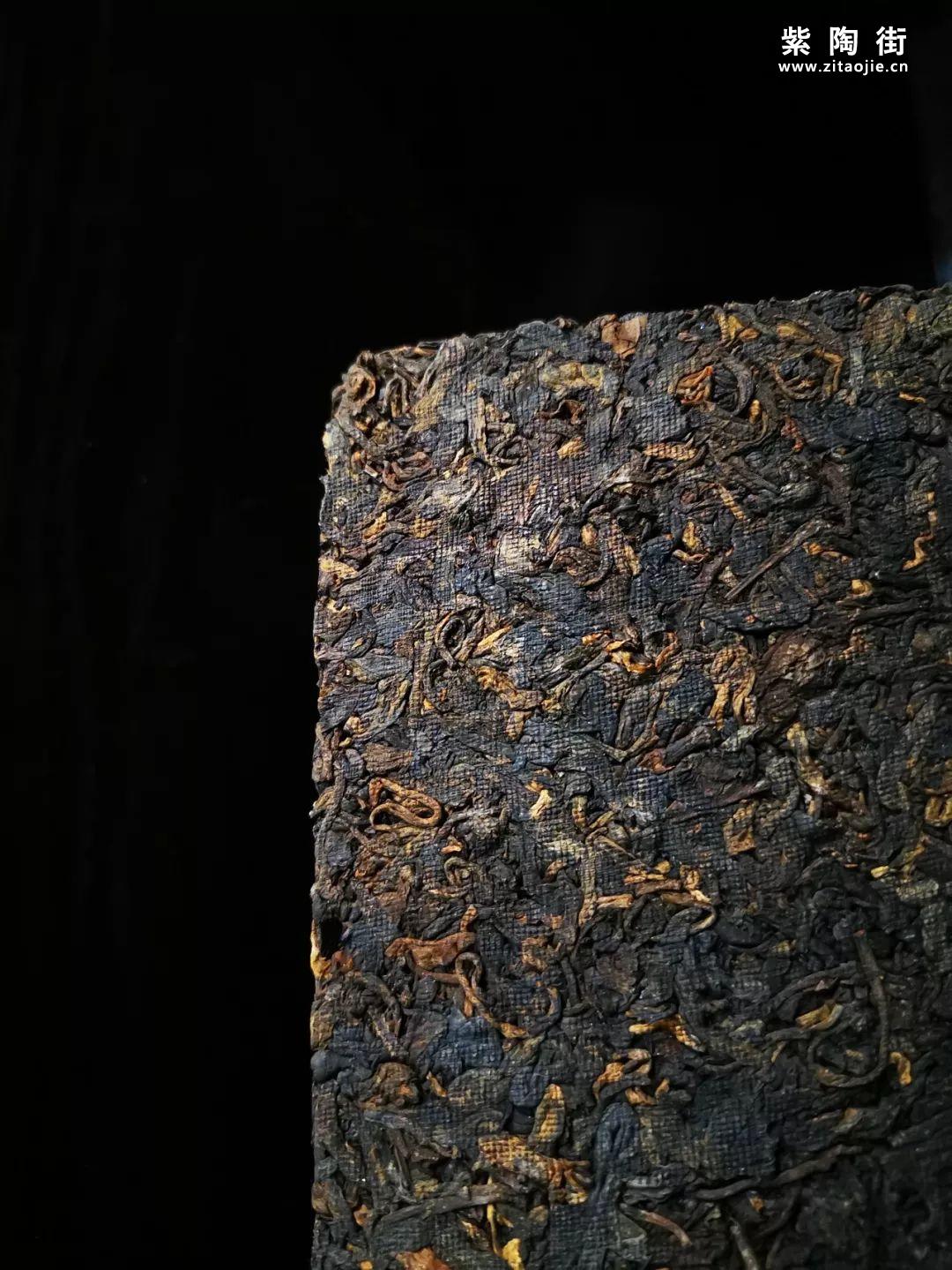 二十年老茶冲泡秘籍 1998年熟茶砖插图