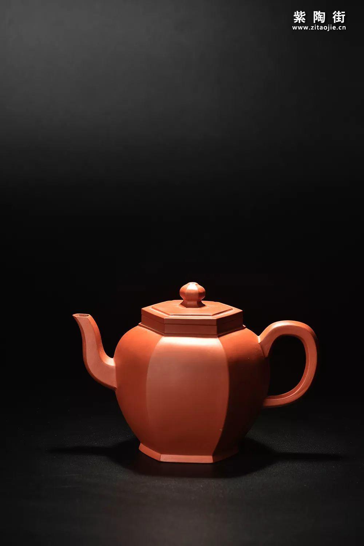 建水紫陶方壶为什么比圆壶更贵?插图18