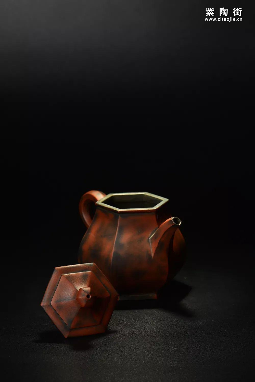 建水紫陶方壶为什么比圆壶更贵?插图23