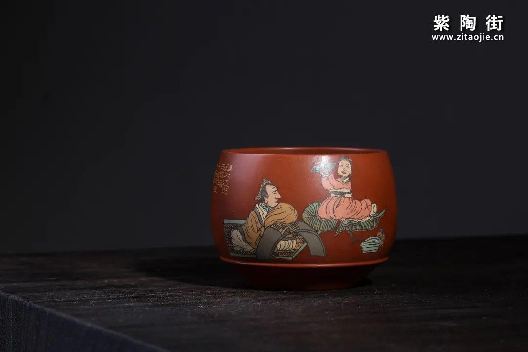 王天龙品茗杯欣赏插图25