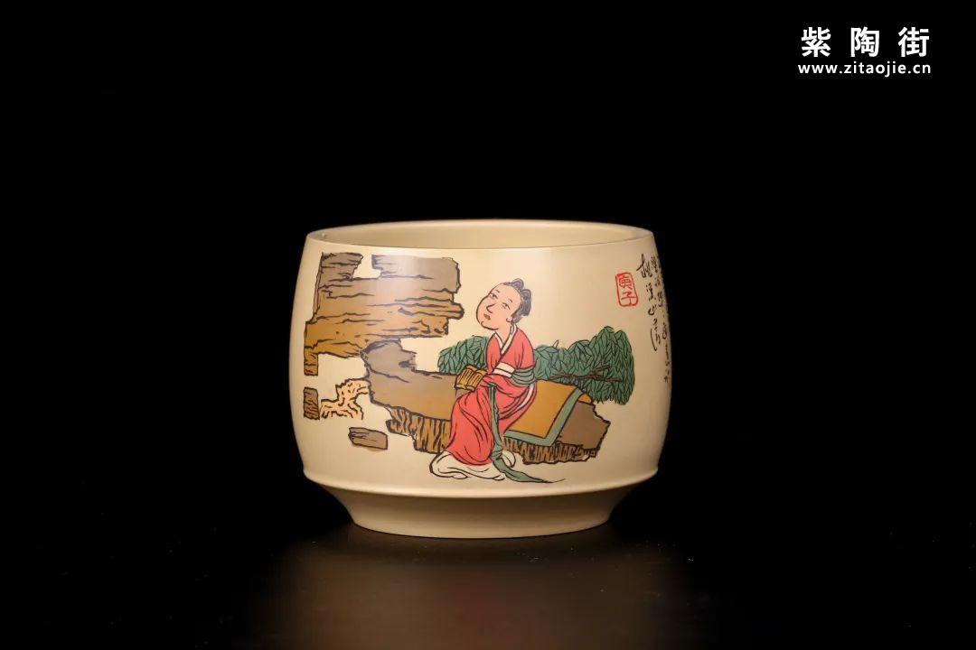 王天龙品茗杯欣赏插图20