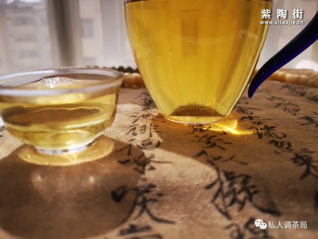 红树林普洱茶——临沧茶区插图14