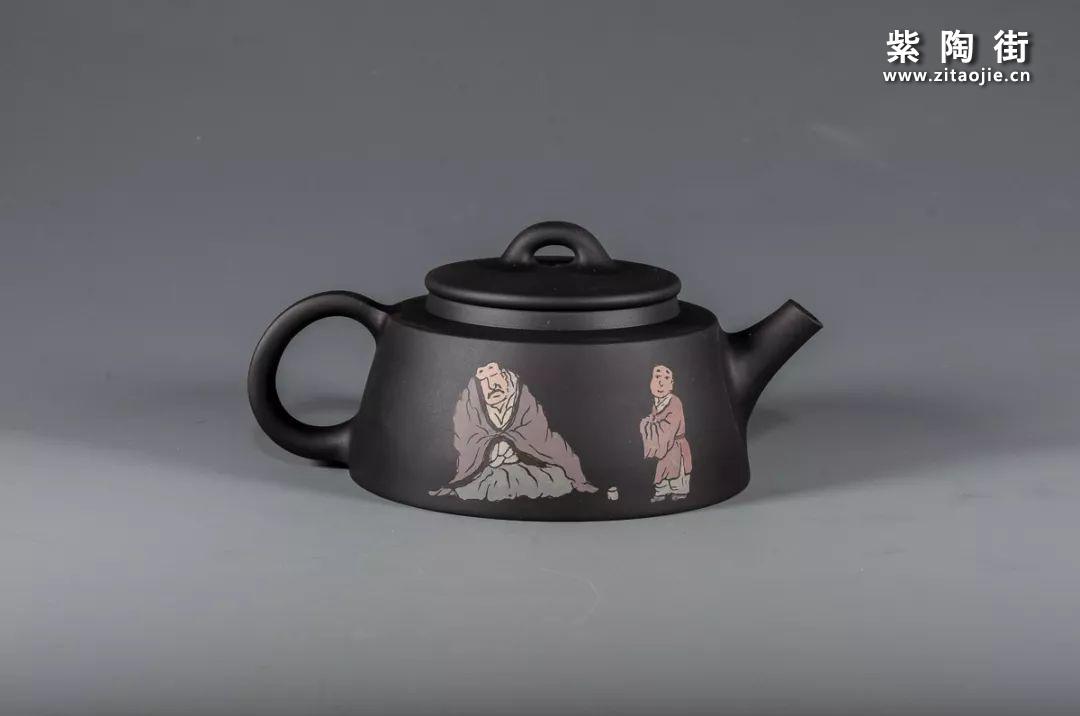 建水王志伟紫陶精品展④插图15