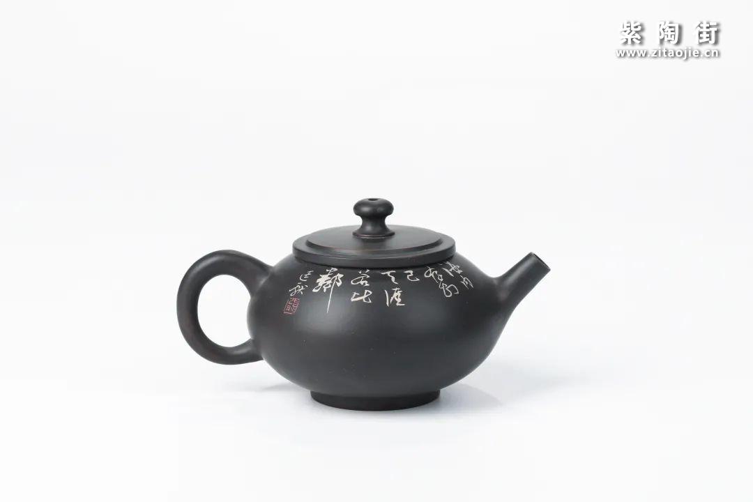紫陶壶有什么作用插图3