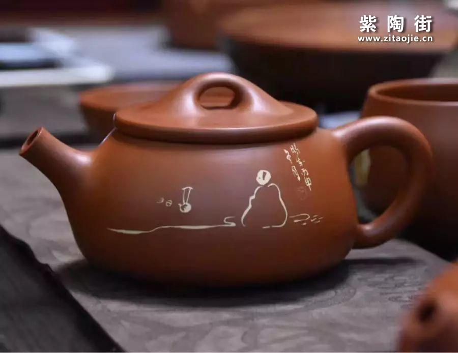 建水紫陶大师李映禄和他的妻子李艳插图10