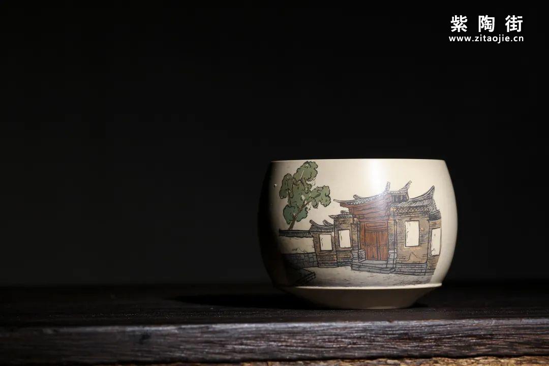 王天龙品茗杯欣赏插图10