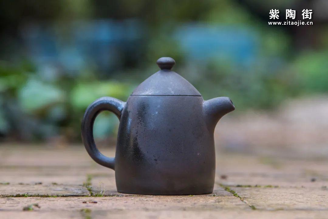 建水紫陶潘娟及作品赏插图7