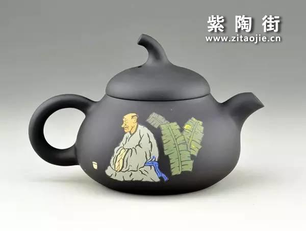 品茶悟人生-王志伟紫陶工作室出品插图15