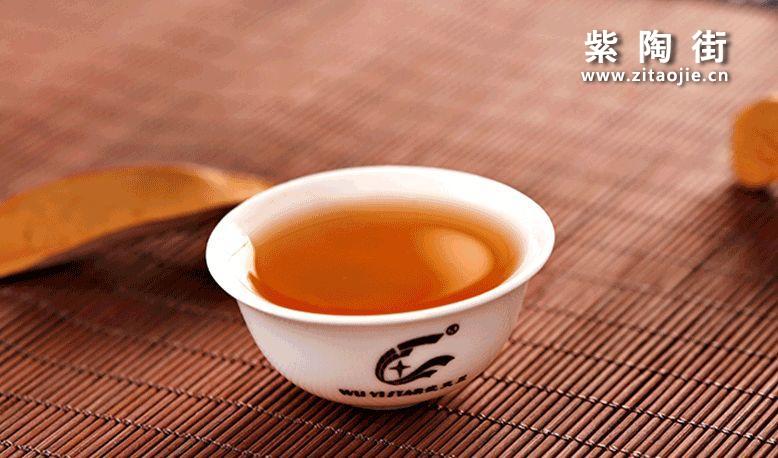 如何判断茶的树龄和海拔插图1