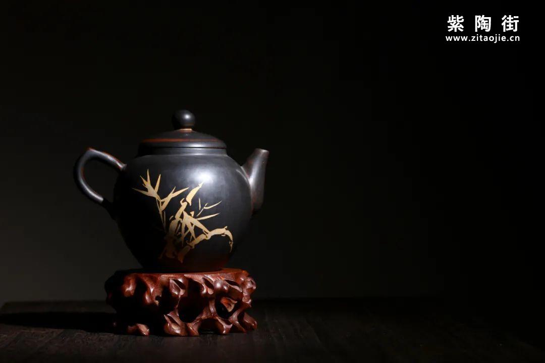建水紫陶陈绍康作品插图15