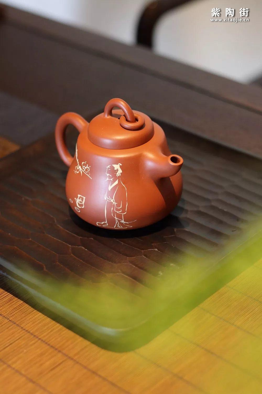 如何鉴别一把紫陶壶的好坏?插图