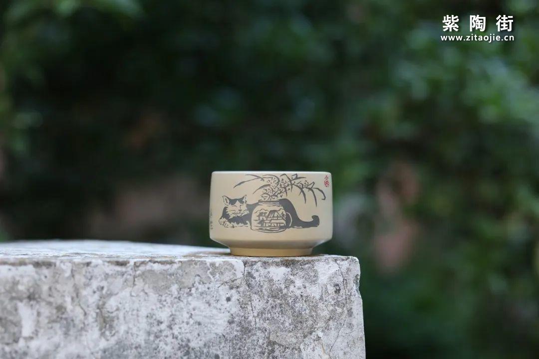 建水紫陶逯英杰介绍和作品欣赏插图30