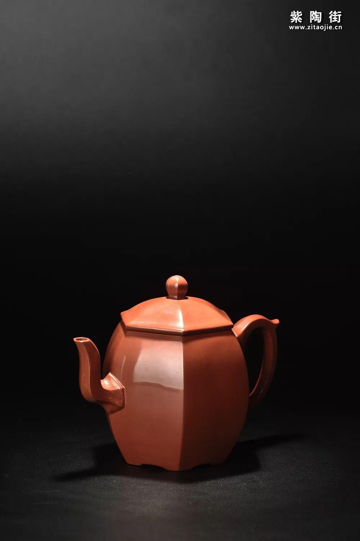 建水紫陶方壶为什么比圆壶更贵?插图14