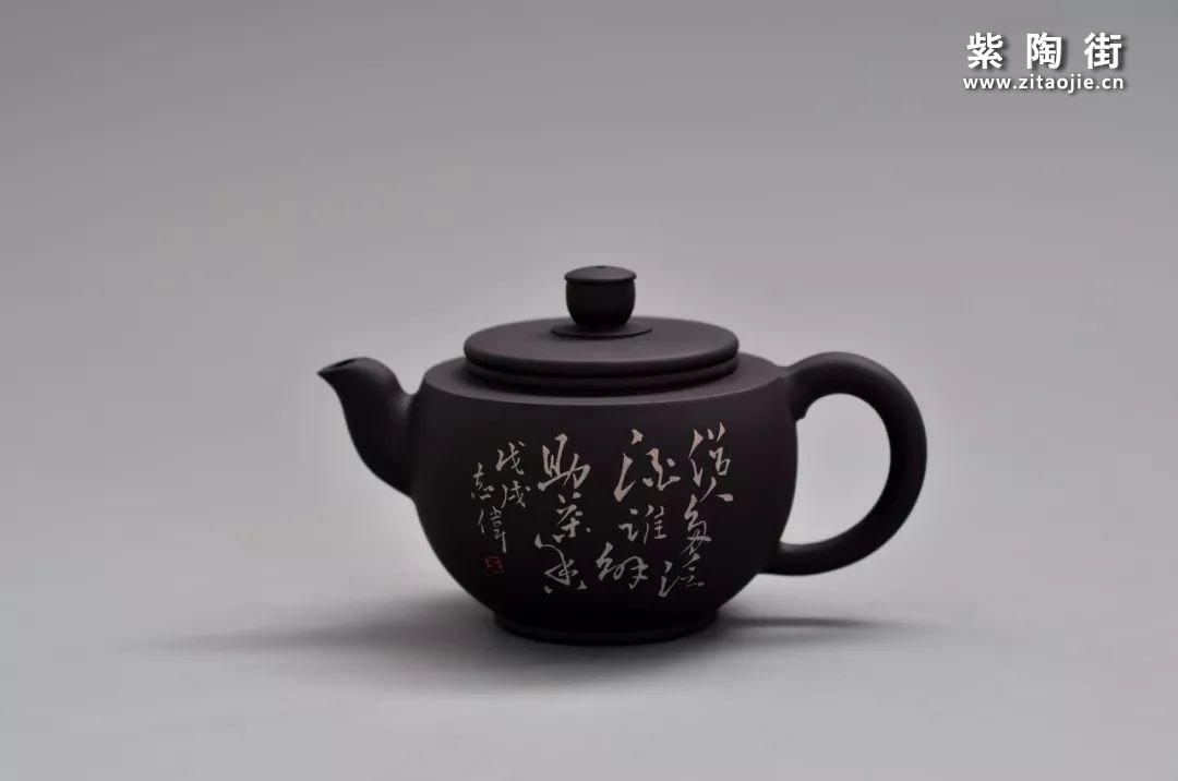 建水王志伟高级工艺美术师作品欣赏插图14