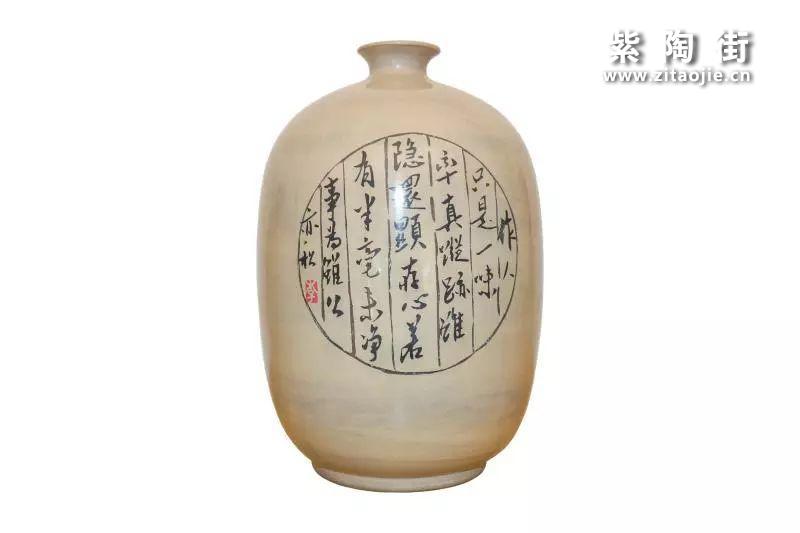 """建水李保佳介绍及""""烂泥传奇""""紫陶作品欣赏插图12"""