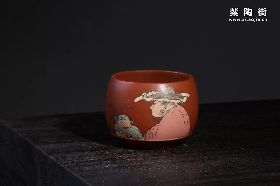 王天龙品茗杯欣赏插图22