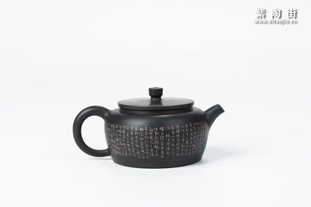 紫陶壶有什么作用插图5
