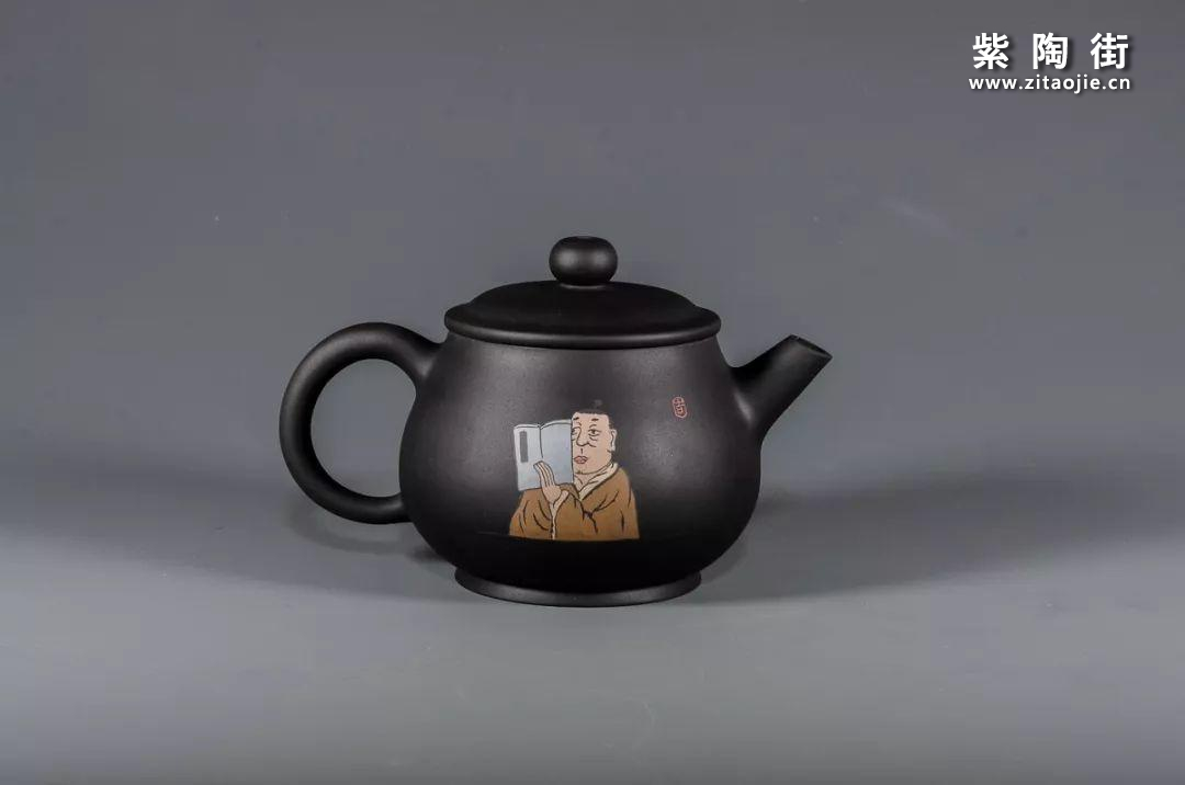 建水王志伟紫陶精品展④插图11