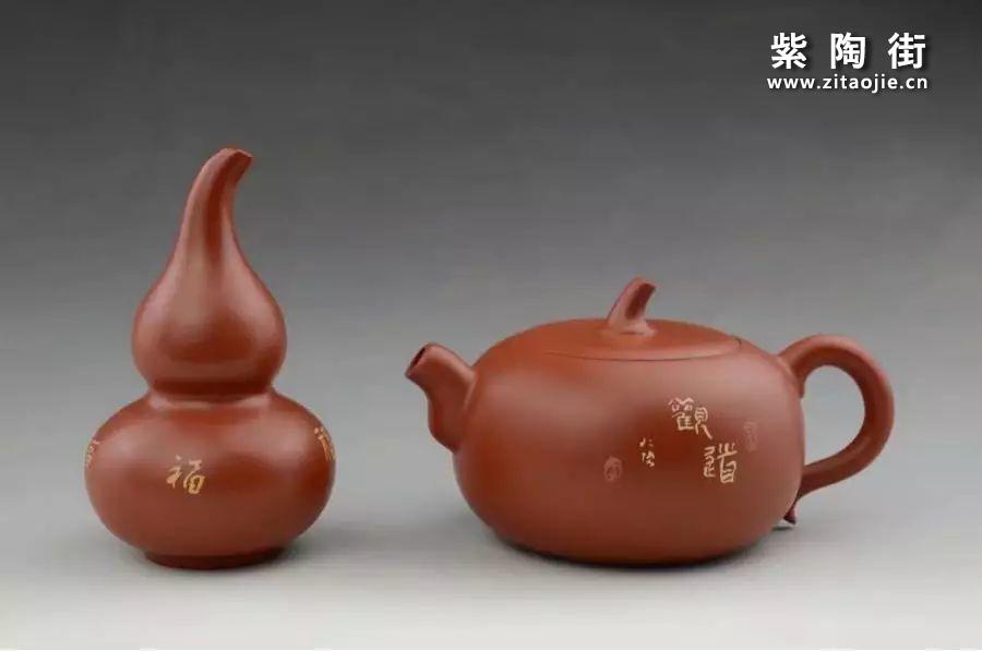 建水紫陶大师李映禄和他的妻子李艳插图20