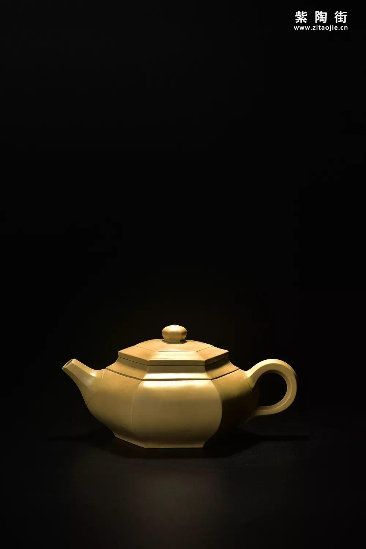 建水紫陶方壶为什么比圆壶更贵?插图34