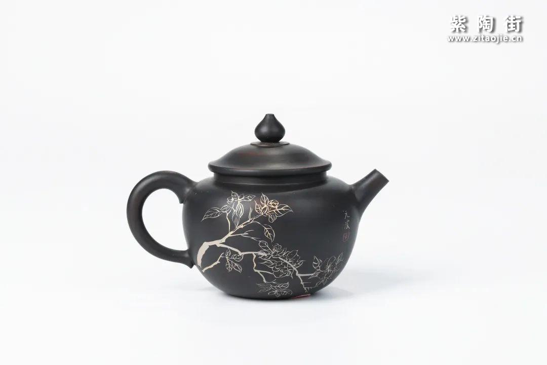 紫陶壶有什么作用插图4