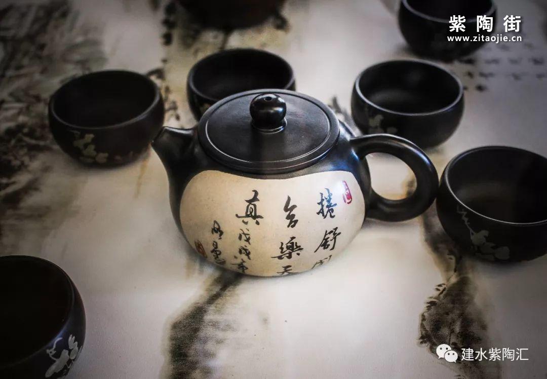 建水艺康陶艺介绍及紫陶作品欣赏插图3