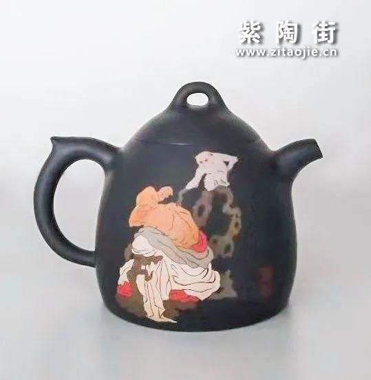 建水紫陶潘博介绍及紫陶作品欣赏插图8