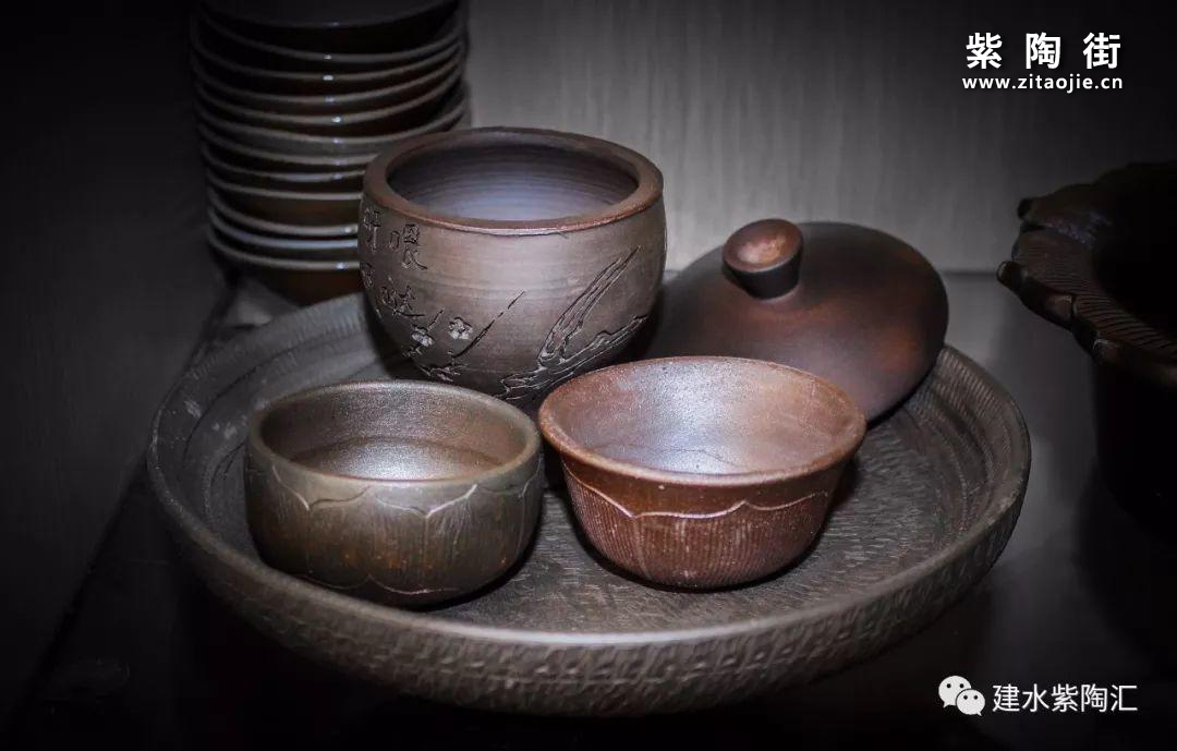 建水艺康陶艺介绍及紫陶作品欣赏插图8