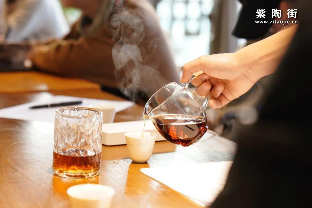 从活性看潜力,好的熟茶会有很长的适饮期插图20