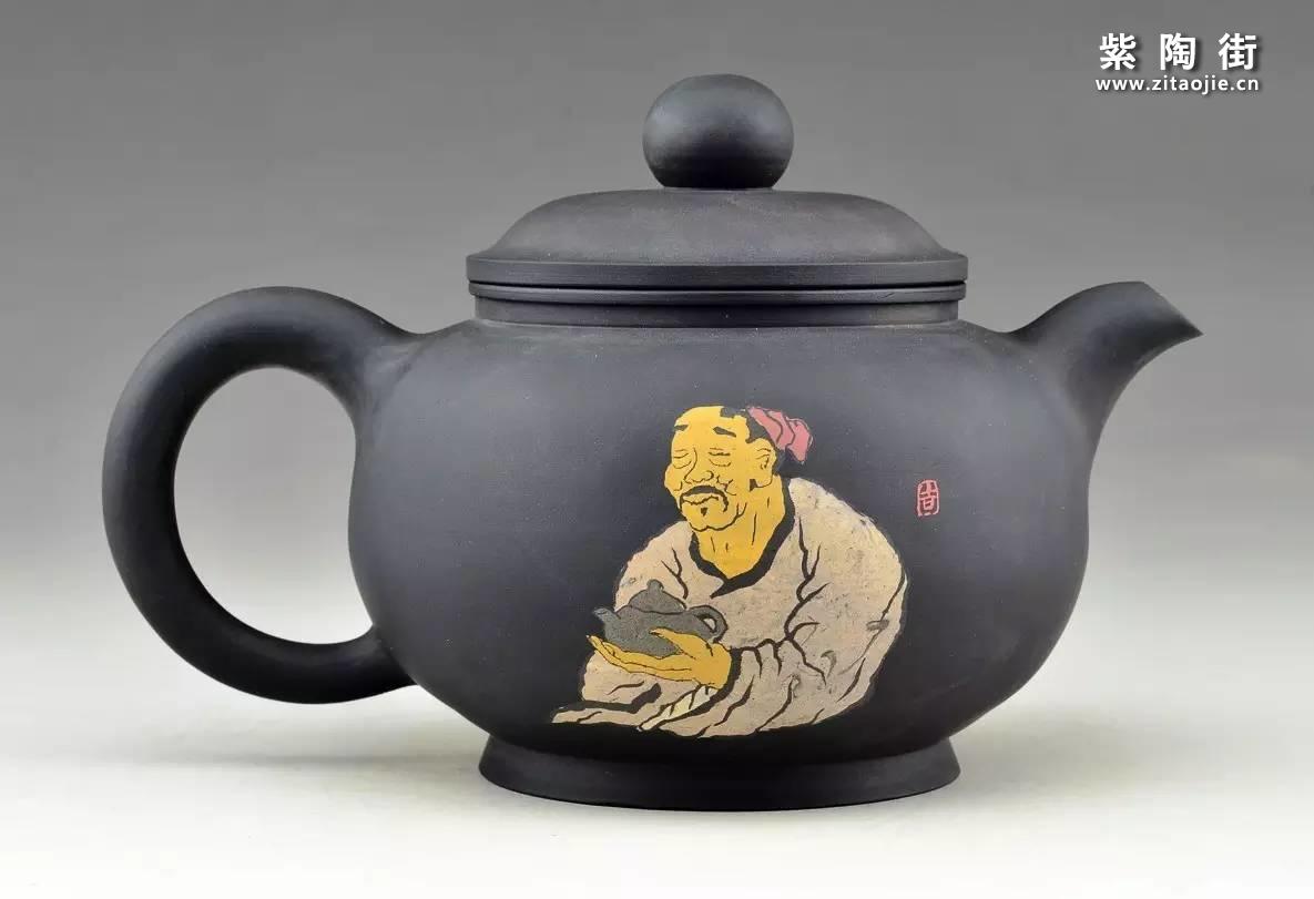 云南省高级工艺美术师王志伟作品插图4