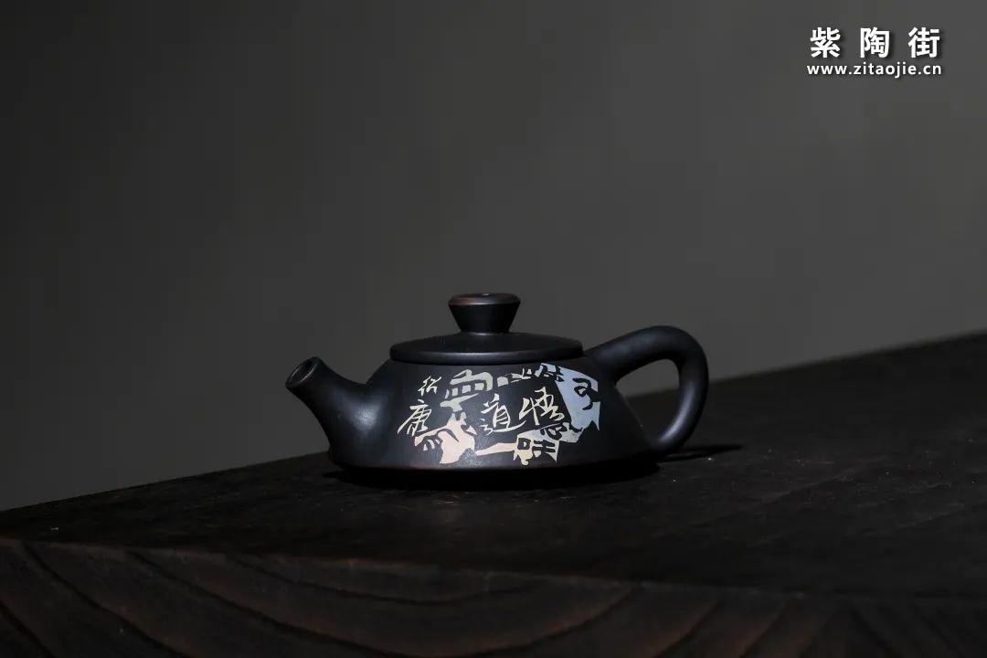 建水紫陶陈绍康作品赏插图17