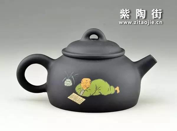 品茶悟人生-王志伟紫陶工作室出品插图21