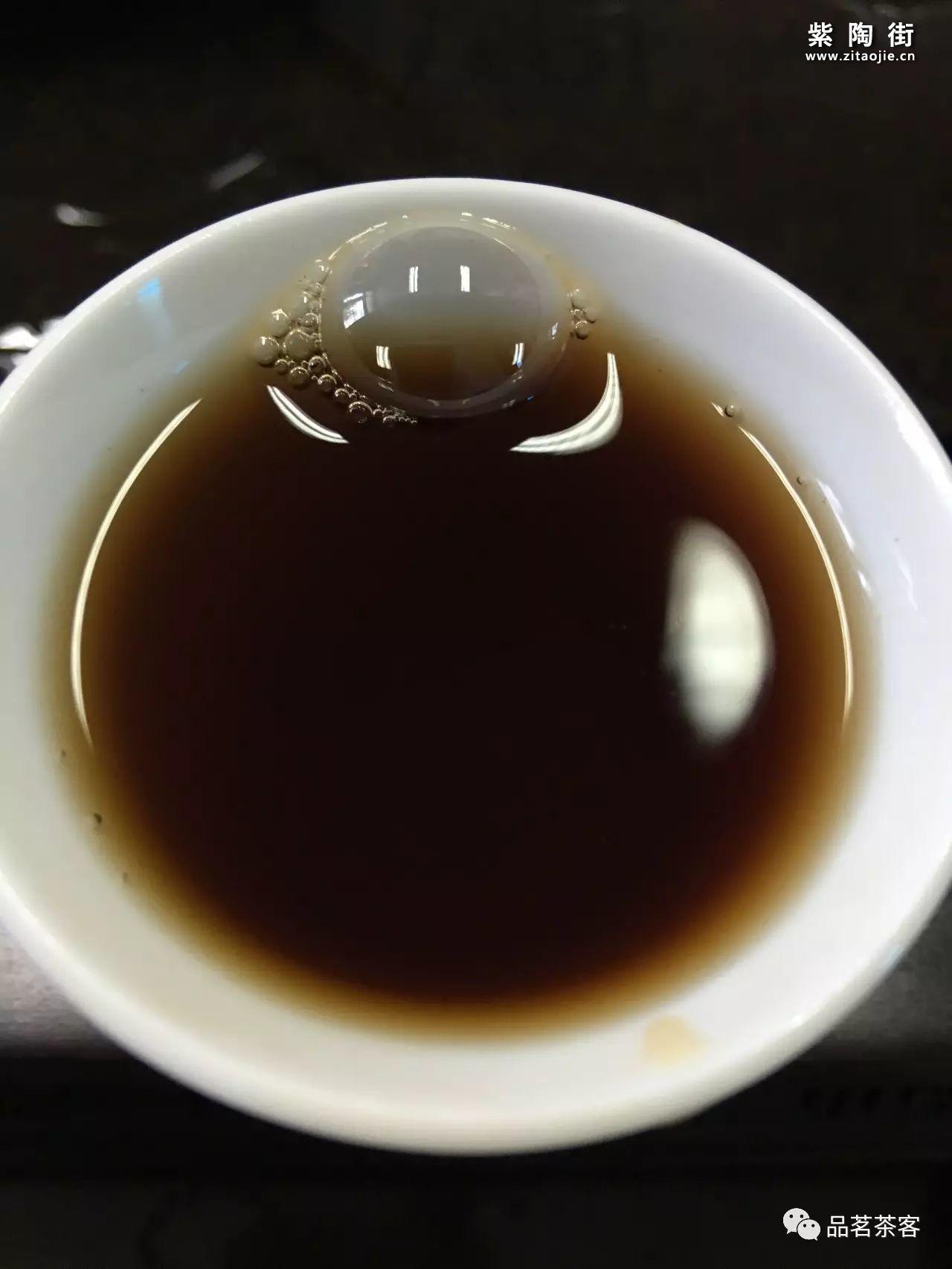 喝茶靠嘴更靠心插图5