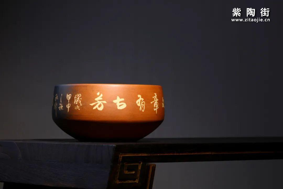 建水紫陶陈绍康作品插图12
