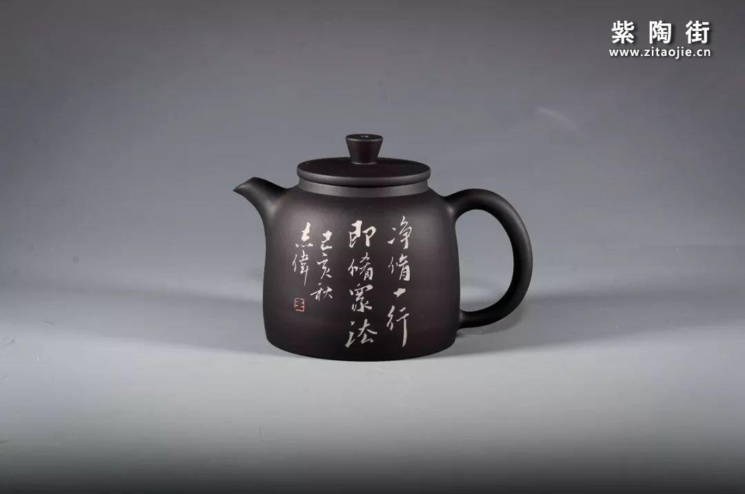 建水王志伟紫陶精品展④插图32
