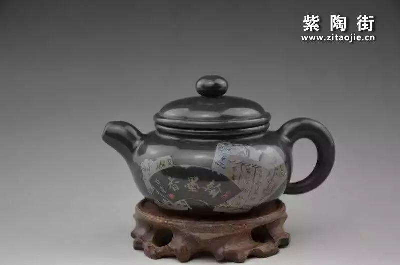 建水紫陶大师李映禄和他的妻子李艳插图9