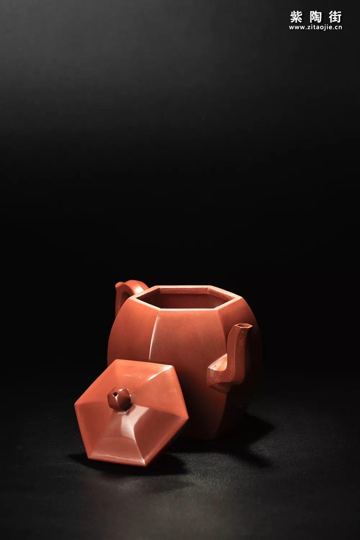 建水紫陶方壶为什么比圆壶更贵?插图15